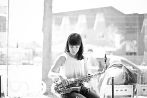 RBC Summit Jazz Series Presents: Allison Au Quartet