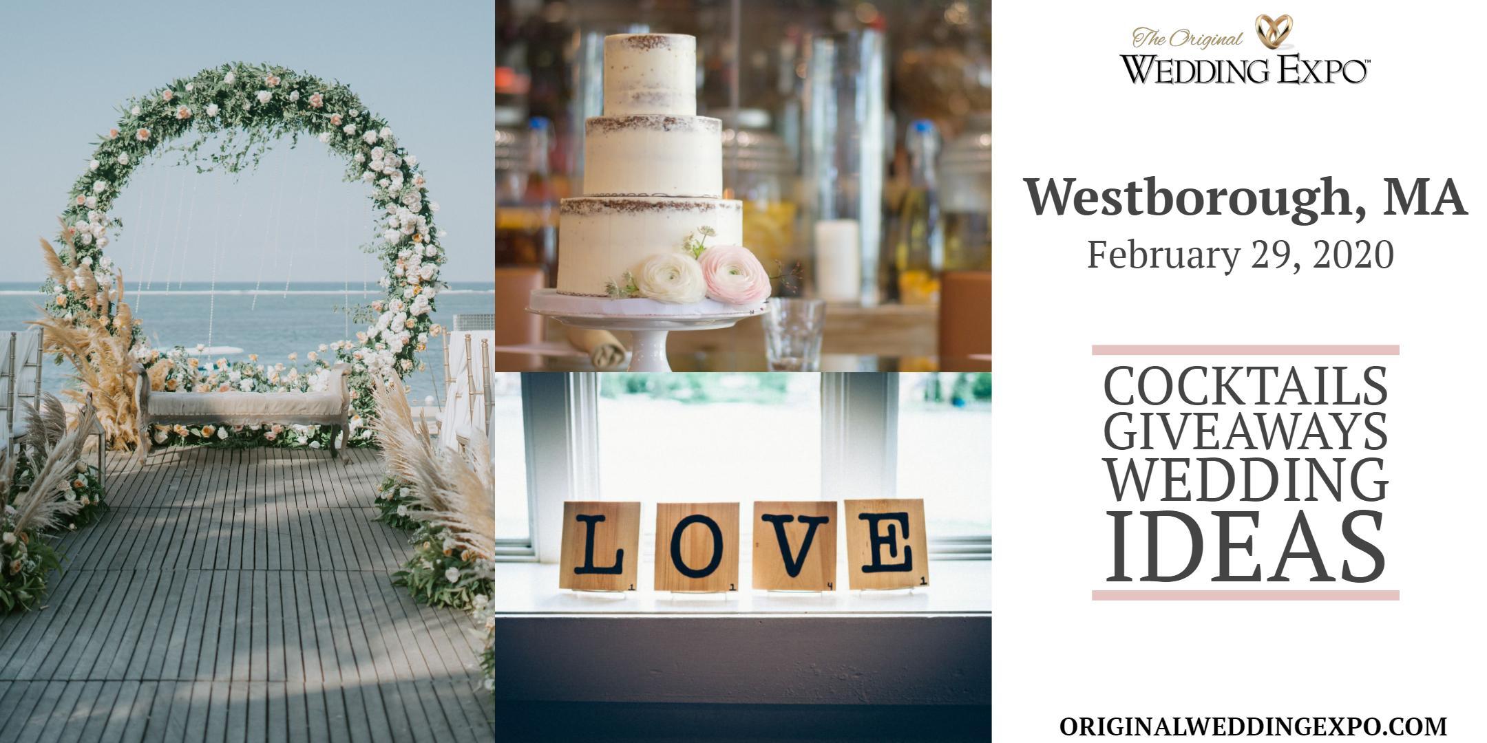The Original Wedding Expo 29 Feb 2020