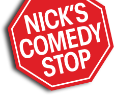 "December 27th - Will Noonan presents ""Comedy For A..."