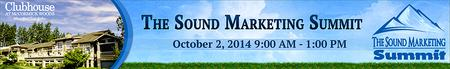 Sound Marketing Summit