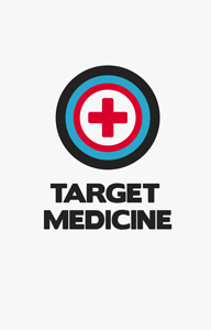 Target Medicine, UCL Medical School logo