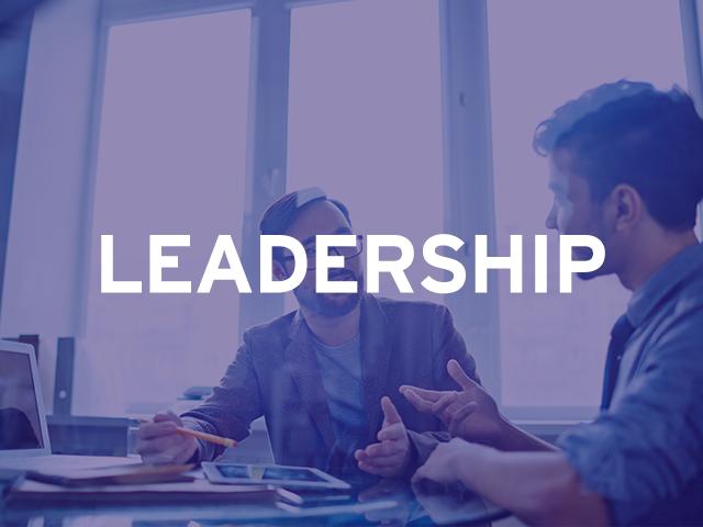 MaRS: Leadership Workshop - November 14th (Nov-2019)
