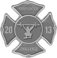 Inaugural Firefighter Challenge