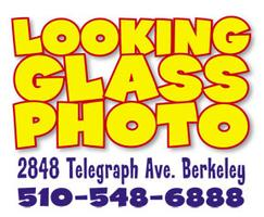 Looking Glass Photo