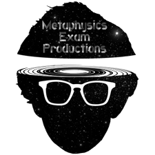 Metaphysics Exam Productions logo