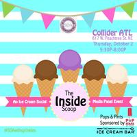 The Inside Scoop: An Ice Cream Social Panel Event