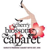 Cherry Blossom Cabaret presents: SPEAKEASY: Sizzling...