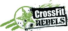 CrossFitRebels logo