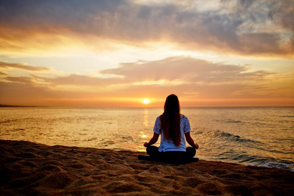 Grounding and Self-Healing Soul Meditation