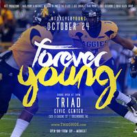 GHOE 2014 // FRI 10.24 // Forever Young: Alumni...