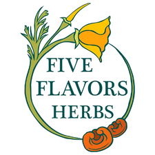 Five Flavors Herbs, Inc. logo