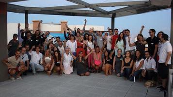 1ère soirée start-ups collaboratives : ouverte à TOUS!!
