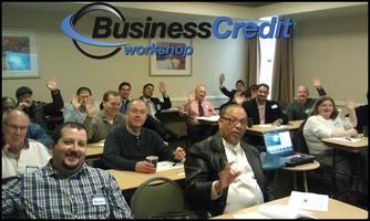 Business Credit Workshop - JAN 2013