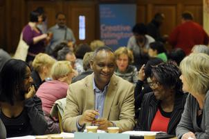 Islington Voluntary Sector Conference 2014