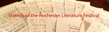 Friends of the Rochester Literature Festival