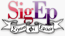 Sigma Phi Epsilon Cal Beta Gamma logo