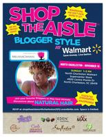 Shop The Aisle Blogger Style - CHARLESTON, SC