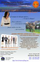 """""""Conferencia para Realtor y Profesionales..."""
