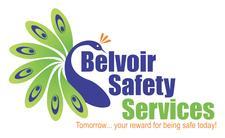 Belvoir Safety Services Ltd logo
