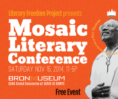 Mosaic Literary Conference 2014