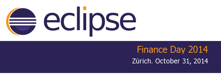 Eclipse Finance Day 2014