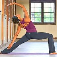 Athleta Workout Series - FREE Yoga Stretch Class