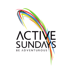Active Sundays logo