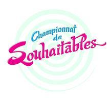 2ème Championnat de Souhaitables - à La Recyclerie...