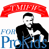 The Most Interesting Fundraiser in the World - for...