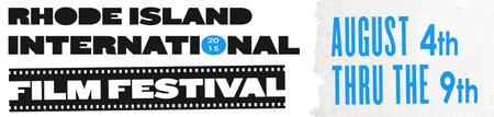 The Rhode Island Film Forum 2015