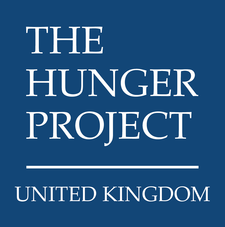 The Hunger Project UK logo