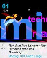 UCL Art Museum on Tour - Run Run Run London: The...
