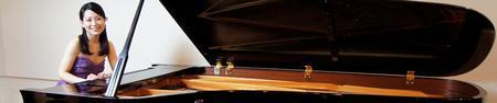Akimi Fukuhara Piano Recital