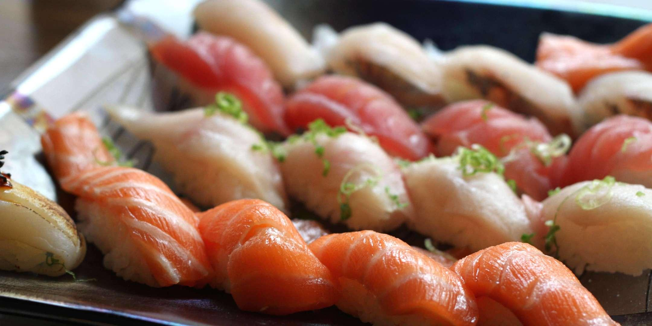 Homemade Sushi Basics - Cooking Class by Cozymeal™