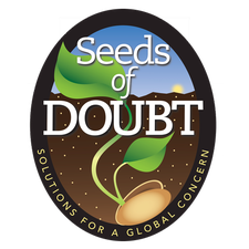 The Seeds of Doubt Conference logo