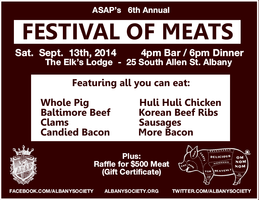 ASAP Festival of Meats:6
