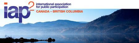 IAP2 Annual General Meeting