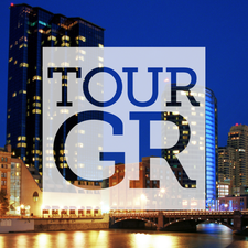 Tour GR logo