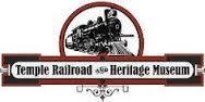 Railroad & Heritage Museum logo