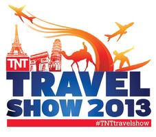 TNT Travel Show March 2013