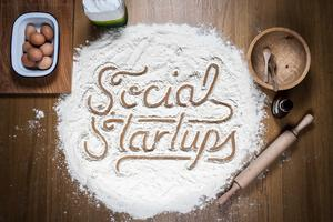Social Startups - Ideas for good