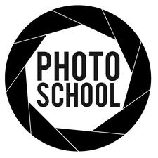 Photo School Birmingham logo