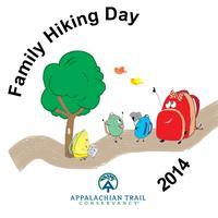 ATC's Family Hiking Day 2014
