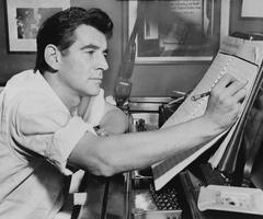 A Tribute to Leonard Bernstein