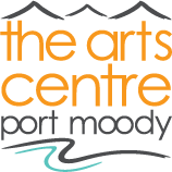 Port Moody Arts Centre Society logo