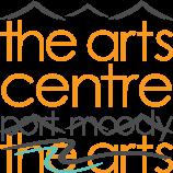 Port Moody Arts Centre Society logo