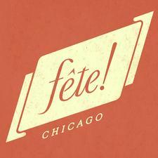 Fête Chicago logo