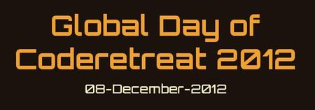 Global Day of Coderetreat 2012 - Barcelona