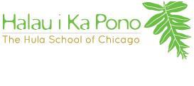 Halau i Ka Pono - The Hula School of Chicago  5th...