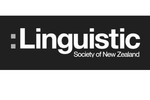 New Zealand Linguistics Society Conference